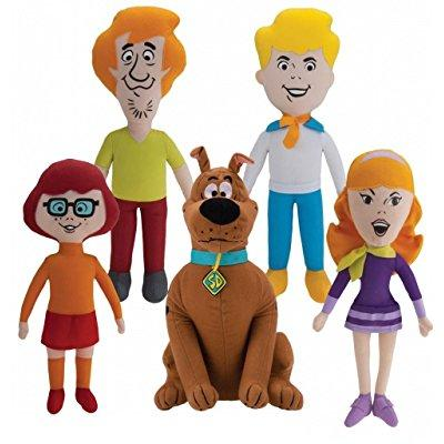 scooby doo and the mystery incorporated gang - 12 to 16 s...