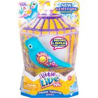Little Live Pets Llp S6 Bird S/pk