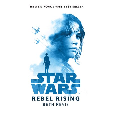 - Star Wars Rebel Rising