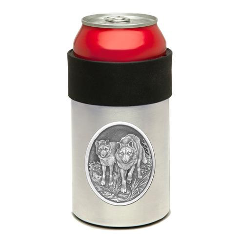 Wolves Can Cooler