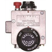 AMERICAN® 40- TO 50-GALLON ULTRA-LOW NOX NATURAL GAS WATER HEATER THERMOSTAT, FITS MODELS WITH 1-INCH INSULATION