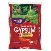 Encap Gypsum Plus 30lbs, 5000sqft Coverage