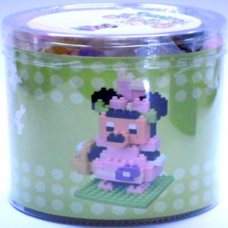 "[Tokyo Disneyland 2014 ""Easter"" Minnie Mouse nano block] TDL EASTER Minnie Mouse... by"