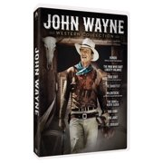 John Wayne Western Collection by