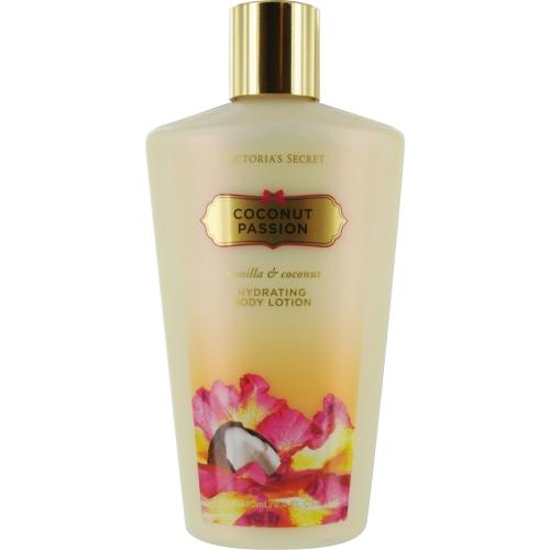 Victoria's Secret 9619711 By Victoria's Secret Coconut Passion Body Lotion 8.4 Oz