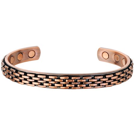- Copper Bracelet