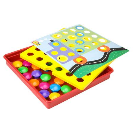 Best ALEX Toys Little Hands Button Art deal