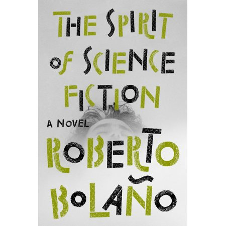 The Spirit of Science Fiction : A Novel](Science Fiction Halloween)