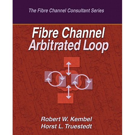 Buffer Fibre Channel (Fibre Channel Arbitrated Loop )