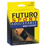 Beiersdorf Futuro Sport Adjustable Wrist Support, 1 ea