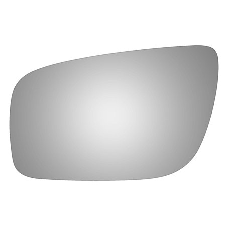 (Burco 4471 Driver Side Replacement Mirror Glass for Mercedes-Benz E-Class)