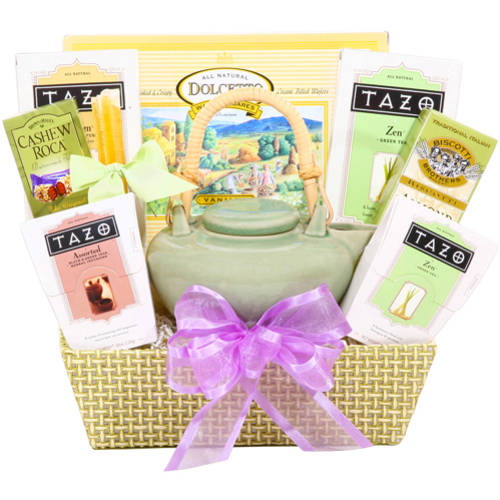 Tazo Tea For Two Gift Set - Walmart.com