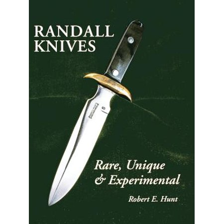 Randall Knives - Randall Carbon Knife