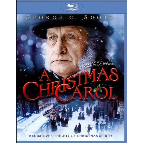 A Christmas Carol (1984) (Blu-ray)   (Full Frame)
