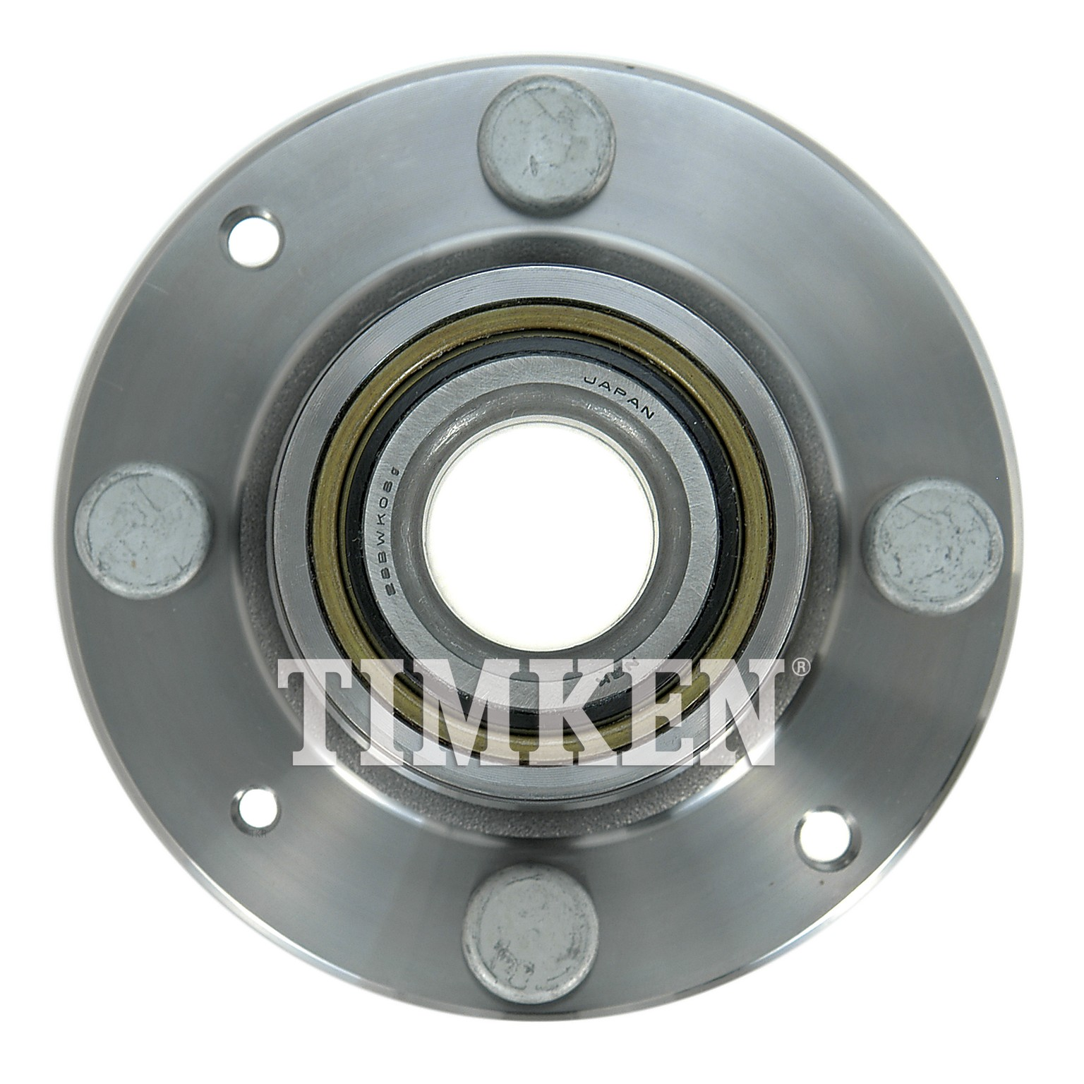 Timken 512148 Axle Bearing and Hub Assembly