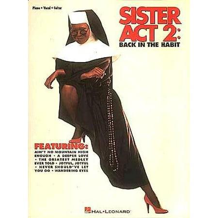 Sister ACT 2 (Sister Act 1 And 2)