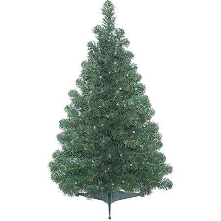 522e4595ae3eb Vickerman 3  Oregon Fir Artificial Christmas Tree