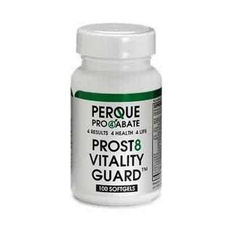 (Perque, Prost8 Vitality Guard 100 gels)