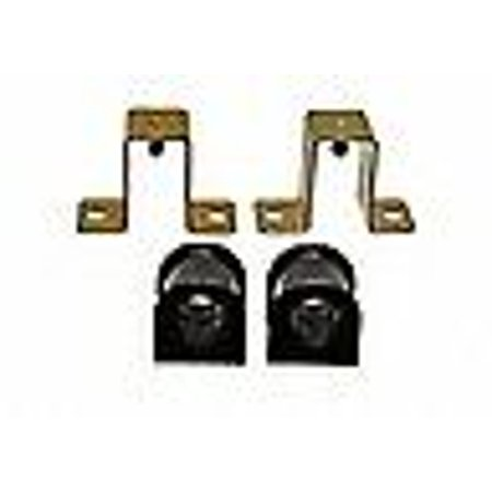 Energy Suspension 4.5167G Sway Bar Bushing Set Fits 94-99 Mustang - image 2 of 2