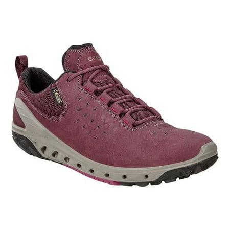 Women's ECCO Venture GORE-TEX Tie Sneaker