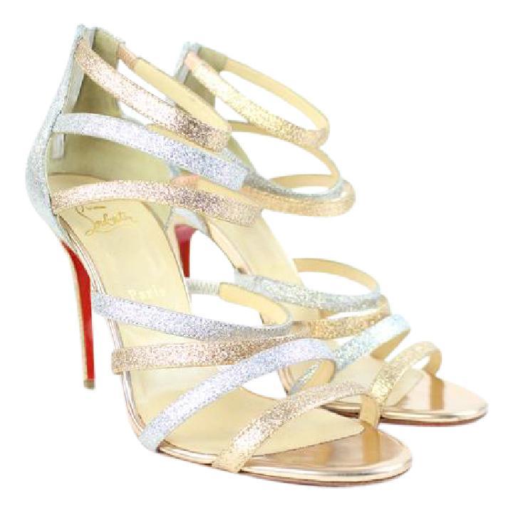 Mariniere 100 Glitter Mini 36cla32717 Multicolor Sandals
