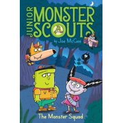 The Monster Squad - eBook
