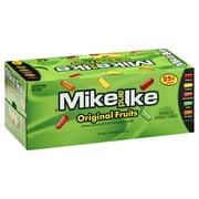 MIKE&IKE ORIGINAL .25 PP - 2 ct. of BOX/24