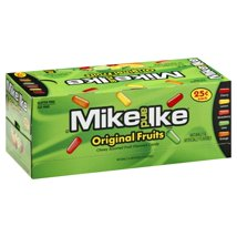 Gummy Candies: Mike and Ike