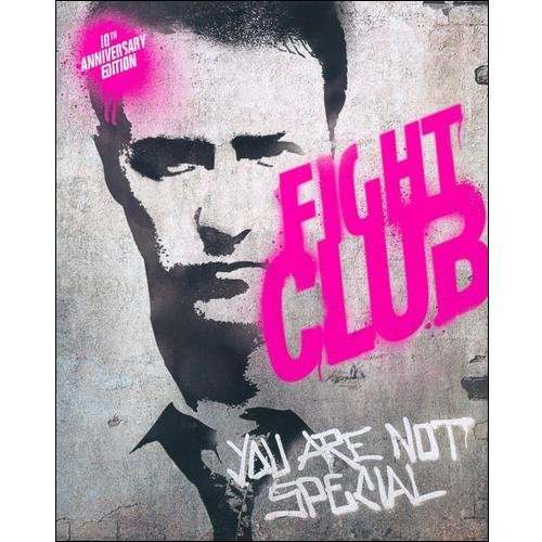 Fight Club (Blu-ray) (With BD-Live) (With INSTAWATCH) (With INSTAWATCH) (Widescreen)