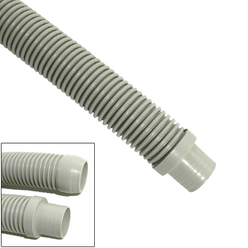 Pool Cleaner Suction Hose 48 Light Grey Gray