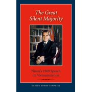 The Great Silent Majority - eBook