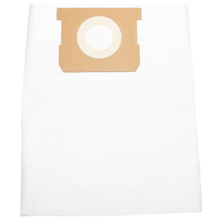 3 Replacement Shop-Vac 12B300A Vacuum Bags & 2 Cartridge Filter - Compatible Shop-Vac 90661 Bags & 90304 Filter - image 1 of 4