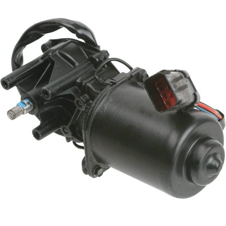 NEW WIPER MOTOR FITS 1998 1999 2000 2001 2002 JEEP TJ REPLACES CHRYSLER - Jeep Cj Wiper Motor