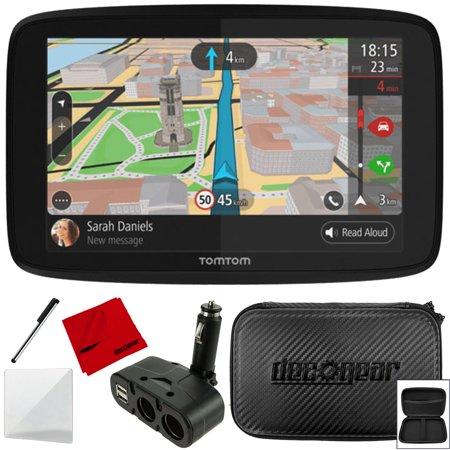 - TomTom 1PN6.019.00 GO 620 GPS 6