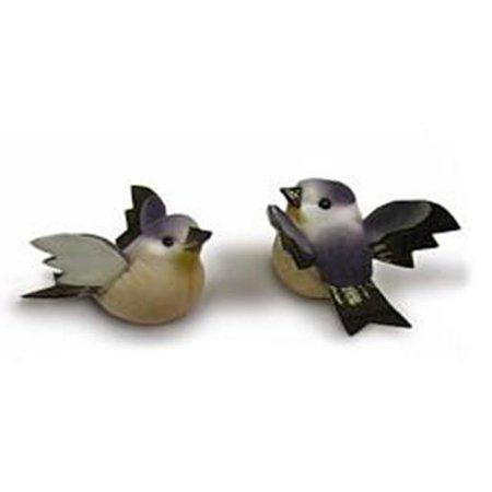 Midwest Design Bird 1   Mini Bird 2Pc