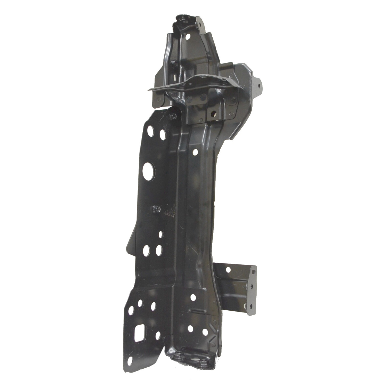 Cpp Replacement Radiator Support To1225423 For 2016 2017 Toyota Prius