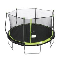 Bounce Pro 14' Trampoline With Safety Enclosure Combo