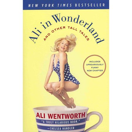 Ali in Wonderland And Other Tall Tales