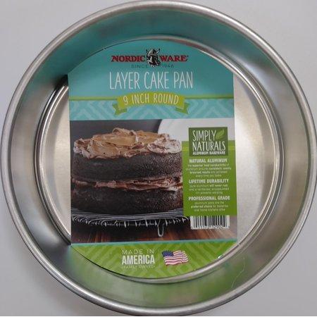 Nordicware Nordic Ware Round Cake Pan