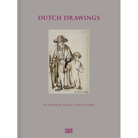 Holland Collection - Dutch Drawings in Swedish Public Collections : Volume II