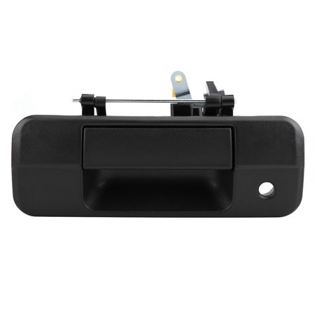 Ejoyous Tailgate Handle Car Outer Rear Door Tailgate Handle for Toyota Tundra 2007-2013(81213, 69090-0C040, 690900C040, 411847, T9638) - image 3 of 6