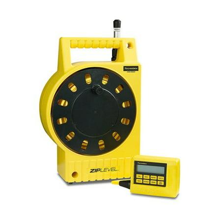 Ziplevel Pro 2000 High Precision (High Gear Aerial Altimeter)