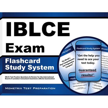IBLCE Exam Flashcard Study System : IBLCE Test Practice Questions and Review for the International Board of Lactation Consultant Examiners (IBLCE) (The Best Calling Cards For International Calls)