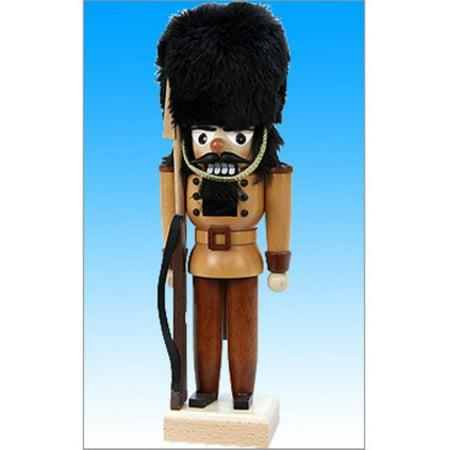 Ulbricht Small Forest Ranger Nutcracker (Small Nutcracker)