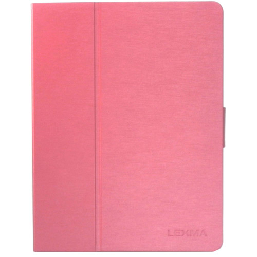 Lexma Protection Case for iPad 2/3/4, Assorted Colors
