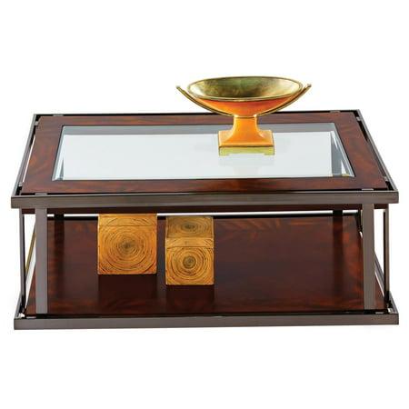 Progressive Furniture Medalist Cocktail Table