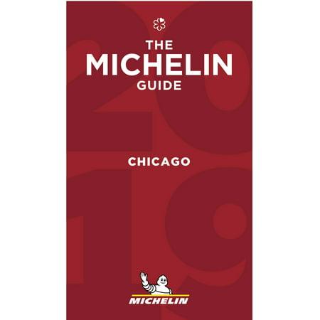 Michelin Guide Chicago 2019 : Restaurants -