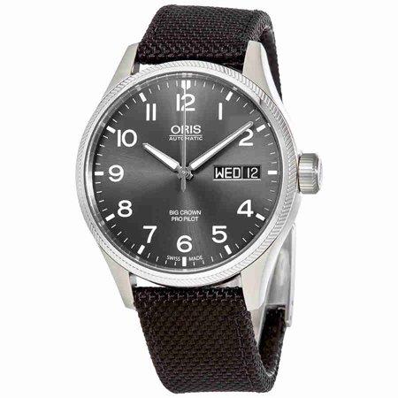 Oris Big Crown ProPilot Automatic Mens Watch