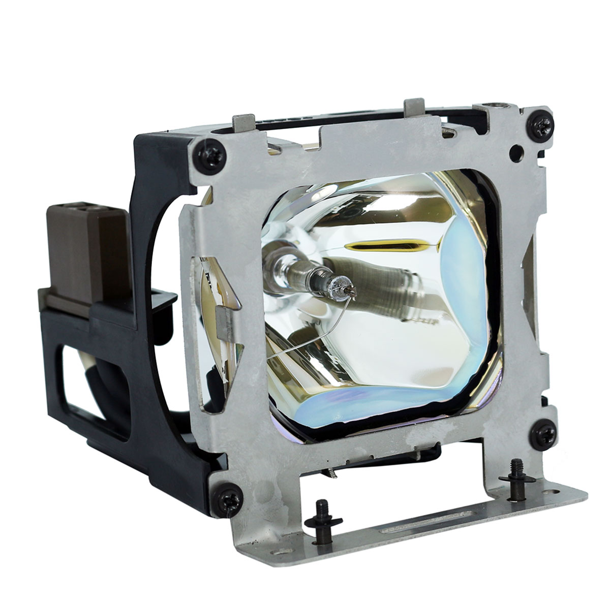 IET Lamps for 3M 78-6969-9946-1 Projector Lamp Replacement Assembly with Genuine Original OEM Ushio NSH Bulb Inside