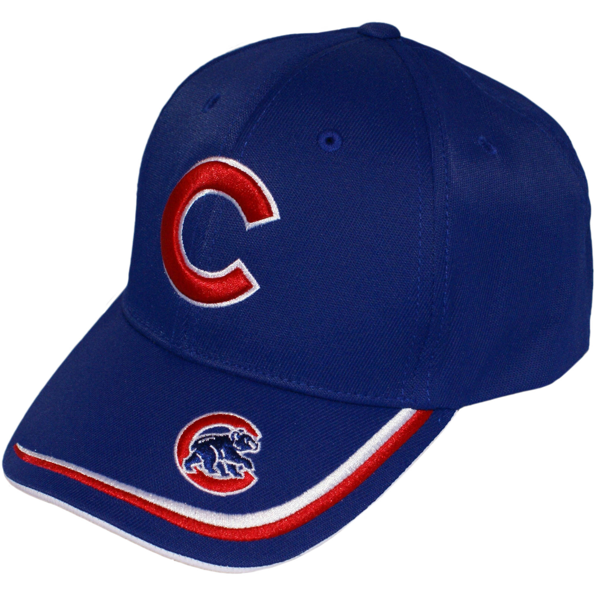 MLB Chicago Cubs Forest Cap / Hat - Fan Favorite